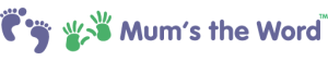 Mums The Word logo